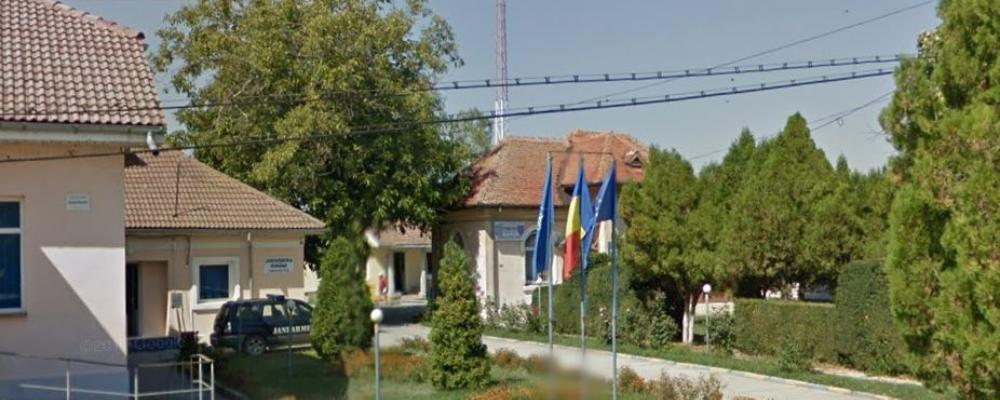 Osica de Sus, Olt, Romania